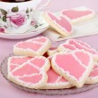 Valentine Cookies — Photo