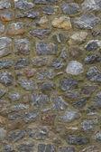 Steinwand — Stockfoto