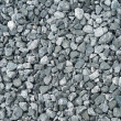 Compacted gray gravel — Stock Photo #27753803