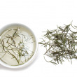 Homemade rosemary tea — Foto Stock