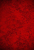 Red leather background — Stock Photo