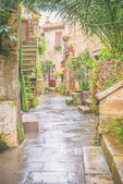 The old Etruscan town in northern Tuscany, Pitigliano, Italy. — Stock fotografie