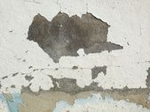 Old cement wall background — Stock Photo