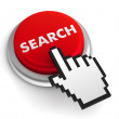 Search Button — Stock Photo