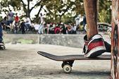 Skater — Foto Stock
