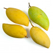 Stock Photo: Yellow mango