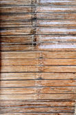 Bamboo Backgrounds Texture — Stock Photo