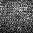 Handcraft weave texture from natural — Stock Photo