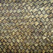 Handcraft weave texture from natural — Stock Photo #34862403