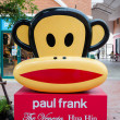 PAUL FRANK Brand  in The Venezia ,Thailand — Stock Photo