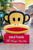 PAUL FRANK Brand in The Venezia ,Thailand — Stock Photo