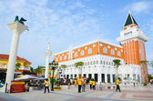 Venezia hua hin, tayland — Stok fotoğraf