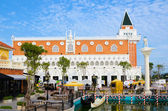 The Venezia Hua Hin in Thailand. — Stock Photo
