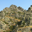 Macedonia, Prilep Region, Treskavec, Rock Formations of Zlatov V — Stock Photo
