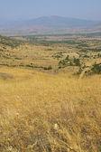 Macegonia, pirlepe kasaba, baba dağları off pelagonia bölgesi — Stok fotoğraf