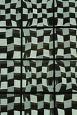 Hochhaus wand reflexion — Stockfoto