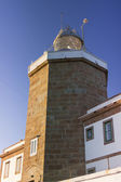 Spain, Galicia, Cabo de Finisterra Lighthouse — Stock Photo