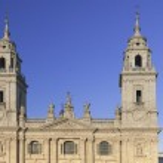 Spain, Galicia, Lugo, Cathedral — Stock Photo #33654247