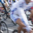 Cycling race — Stockfoto