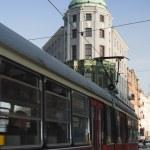 Poland, Upper Silesia, Zabrze, former Admiralpalast building, Pa — Stock Photo #47935857