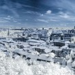 Stock Photo: Gothenburg cityscape
