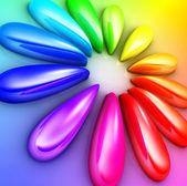 Colors — Stock Photo