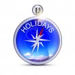 Постер, плакат: Holidays
