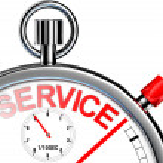 Service — Stock Photo #28165275