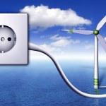 Renewable — Stock Photo