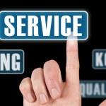 Service — Stock Photo #28698427
