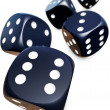 Dices — Stock Photo #28813917