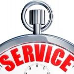 Service — Stock Photo #30871413
