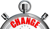 Cambiar — Foto de Stock
