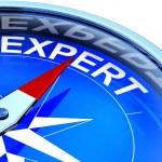 Expert — Stock Photo #33965319