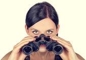Observe — Stock Photo