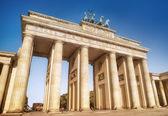 Brandenburger tor — Foto de Stock