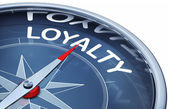 Loyalty — Stock Photo