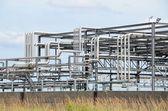 Rohrleitungssysteme — Stockfoto