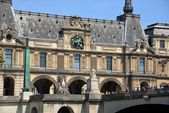 Edificios antiguos — Foto de Stock