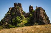 Canyon Rocks Nature Background Phenomenon — Stock Photo