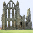Foto de Stock  : Whitby Abbey