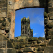 Foto Stock: Kirkstall Abbey