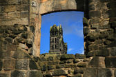 Kirkstall Abbey — Foto Stock