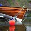Fishing boat — Stock Photo #27772713