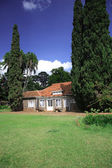 Karen Blixen's house — Stock Photo
