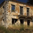 Derelict House Kefalonia — Stock Photo #29415671