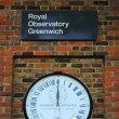 Stock Photo: Royal Observatory Greenwich