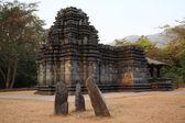 Mahadev Temple India — Stock Photo