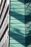 Architecture et ombres — Photo