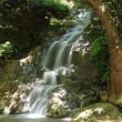 Tranquil waterfall Turkey — Stock Photo